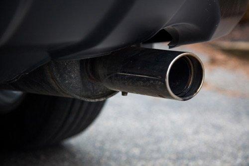 6 Common Exhaust Problems