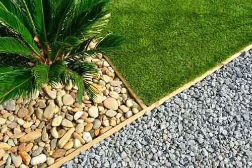 Landscape design — Water Fountain Design in Lexington KY - Gravel Lexington, KY Diamond Pond / Kentucky Garden And Fountain
