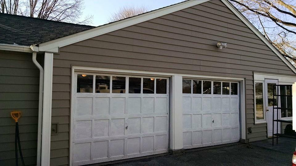 Residential Garage Doors Warminster Pa Mcbrothers