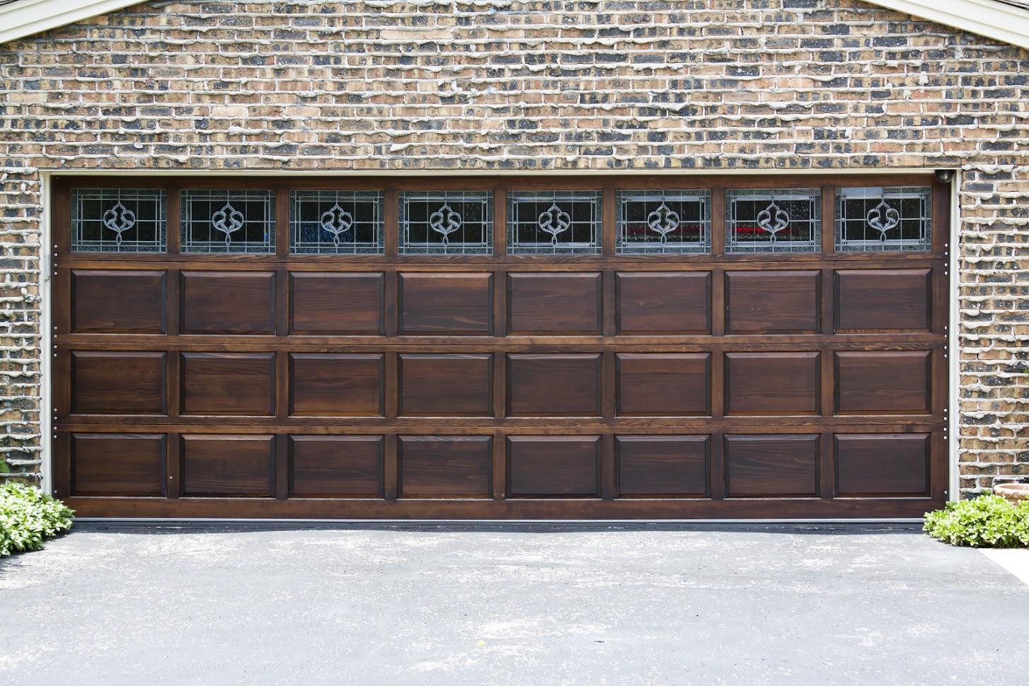 Wood Vs Steel Garage Doors
