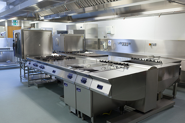 Commercial Kitchen Appliances Service - Duluth, MN - Appliance ...