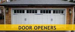 Garage Doors And Door Openers