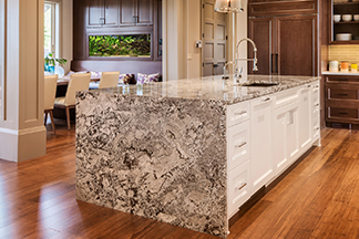Crystal Cabinets Works Inc