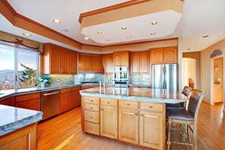 Discover Quality Work. At Orange County Kitchens ...
