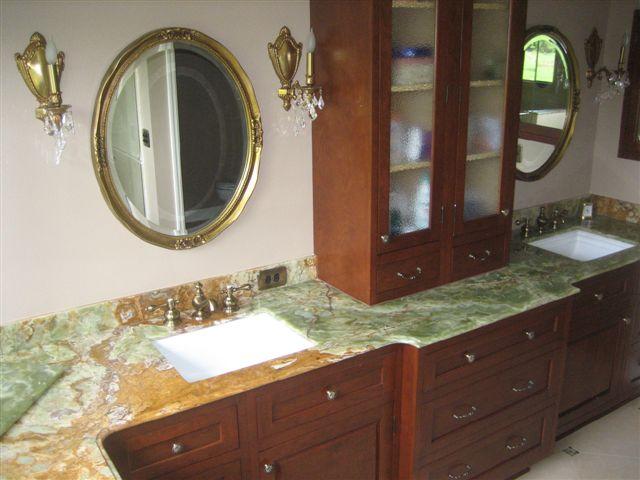 Granite Galleries Tampa FL Granite World Inc - Bathroom cabinets tampa fl