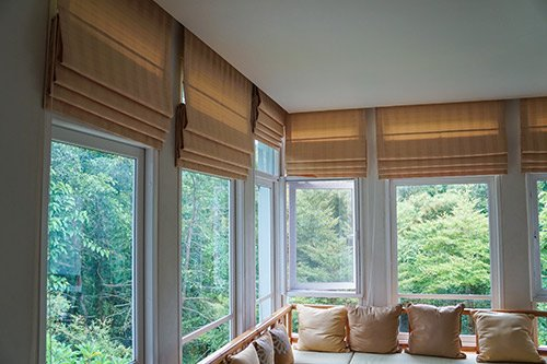 Beautiful Ideas For Modernizing Window Treatments In Historical Homes