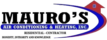 Mauro's Air Conditioning & Heating, Inc.