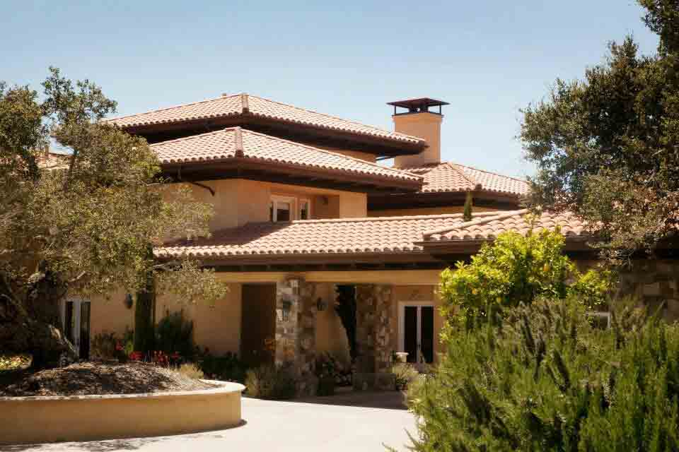 Gallery Of Finished Projects Atascadero California