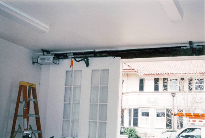 Our Work Beverly Ma North Shore Overhead Door