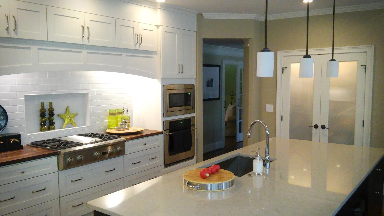 Modern Kitchen - kitchen renovations in Huntsville AL & Ready To Assemble Cabinets - Huntsville AL - Affordable Cabinets ...