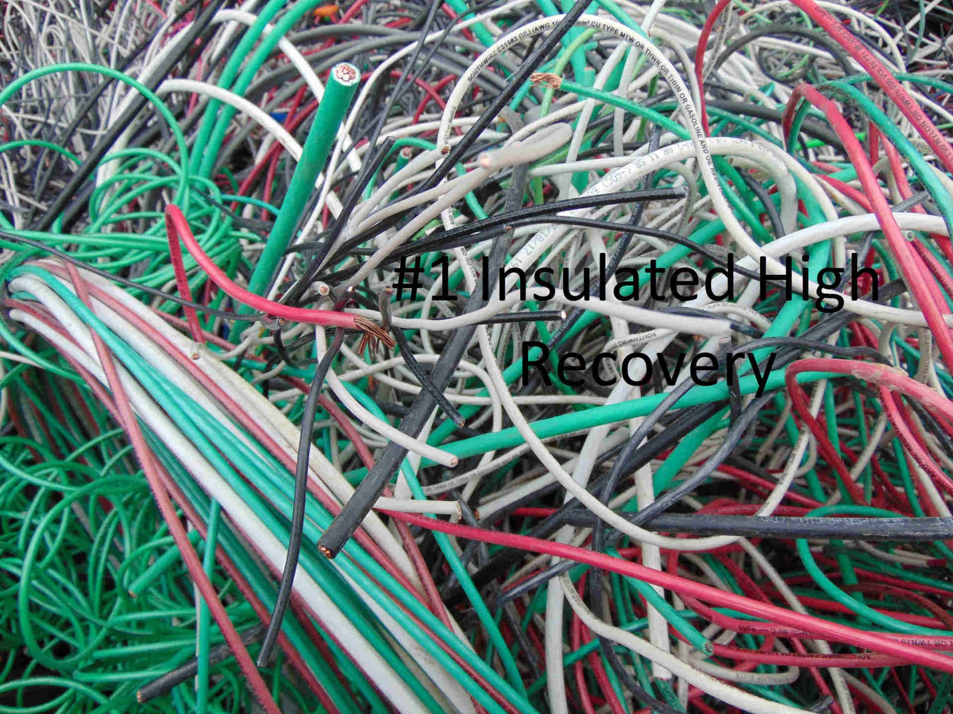 Scrap Metal | Orem, UT | MCR Recycling