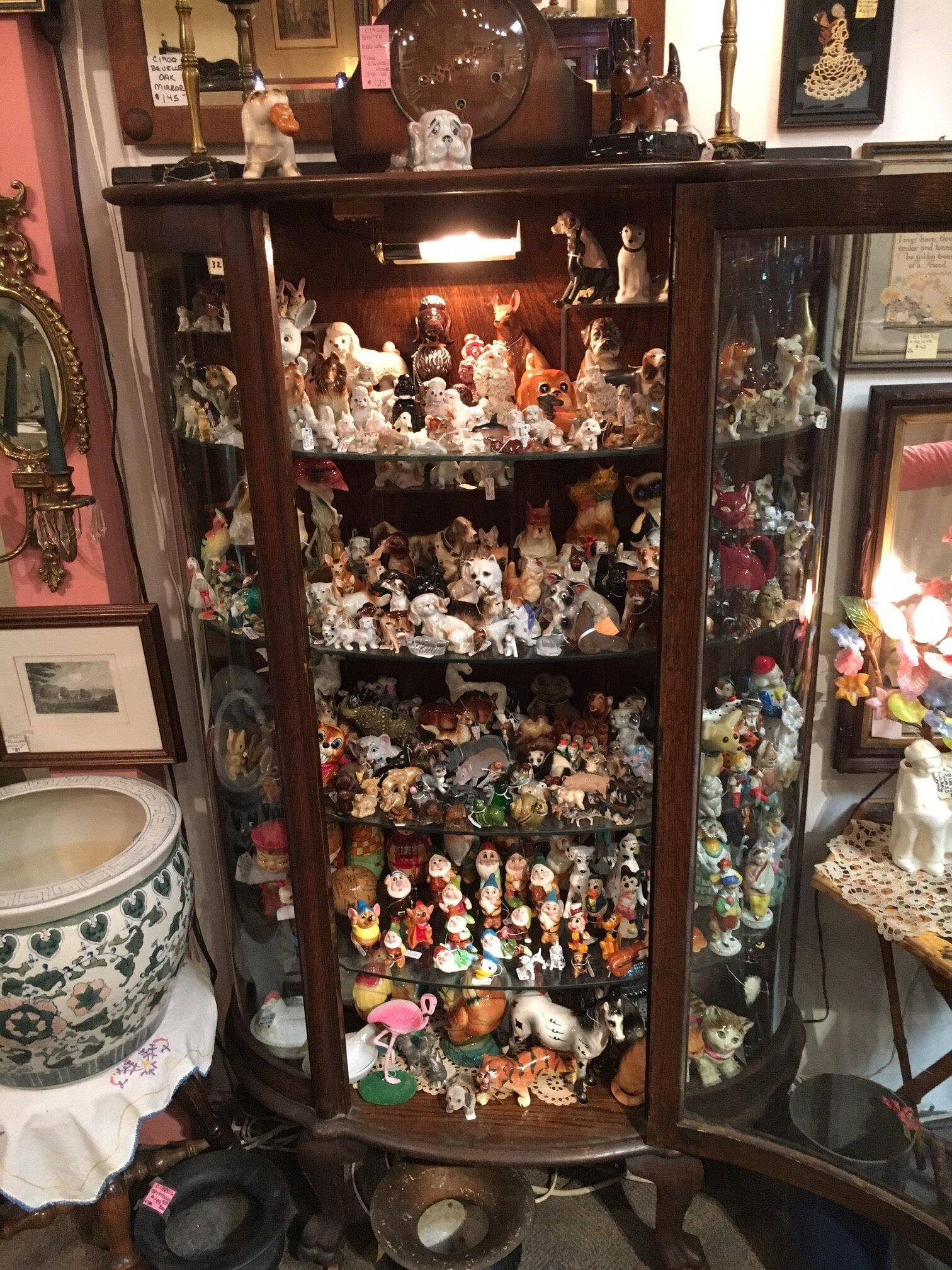 Jewelry Images - Seal Beach, CA - Alamito's Antiques