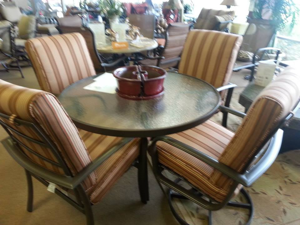 Outdoor Furniture Ocala Fl Leisure Living