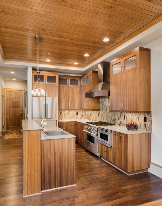 Kitchen Bathroom Remodeling - Tipp City, Ohio - Scott Construction Co