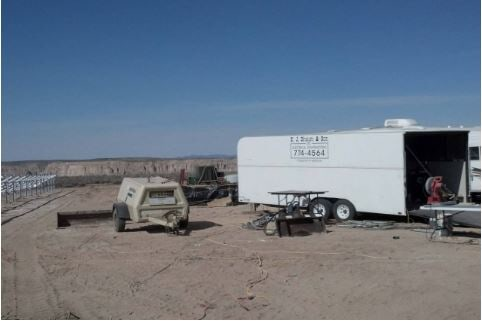 Commercial Industrial Electrical Contractor Flagstaff