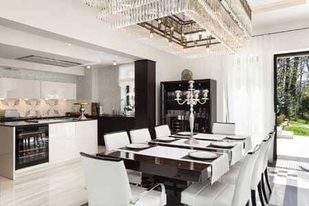Charming Luxury Dining Room   Brand Name Furniture In Elizabeth City, NC