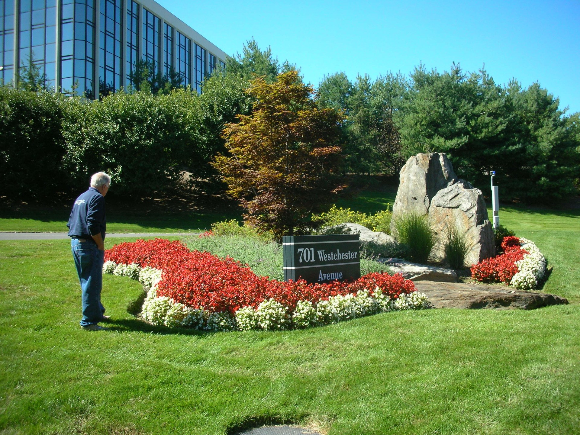 Landscaping Bedford Hills Ny Palotta Landscaping