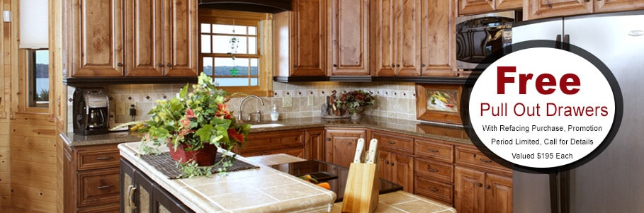 Affordable Kitchen & Bath Cabinet Refacing | Delaware County Pa ...