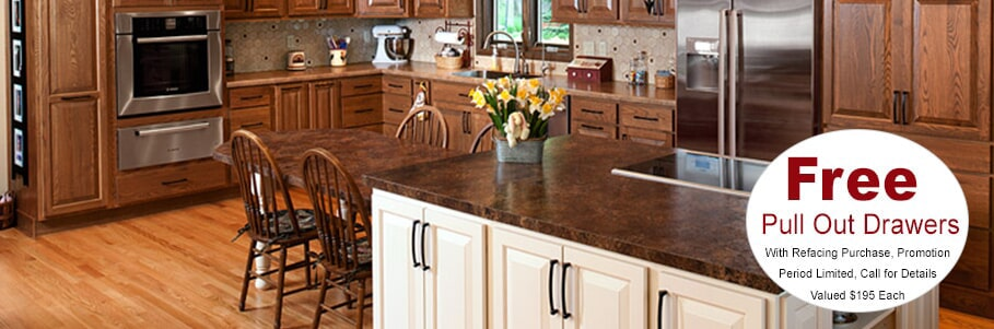 refacing delaware county pa chester county pa