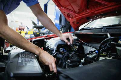 Transmission Slipping Signs >> Signs You Have A Transmission Problem