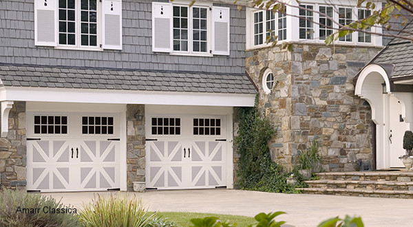 Charmant Modern Style Garage Door   Replacements In Des Moines, IA