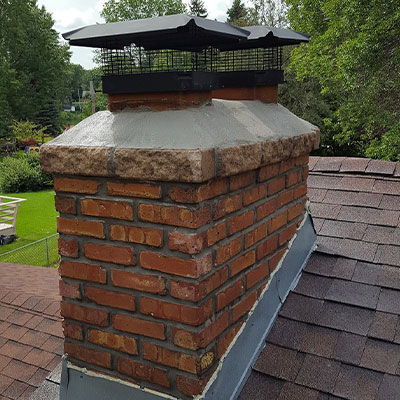 Chimney Cleaning Richfield Mn Nick S Chimney Service