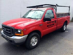 Pick Up Truck Rental Seattle Wa Handy Andy Rent A Tool