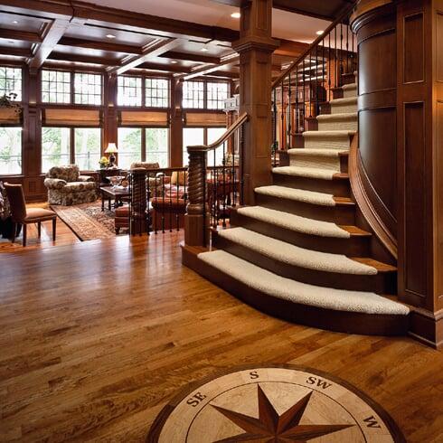Wood Flooring Specialists Floors Inc