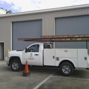 Commercial Garage Door Installation Baltimore Md