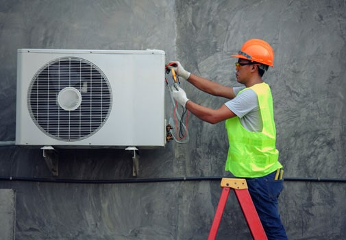 Family Owned Hvac Services Colorado Springs Co Rogers