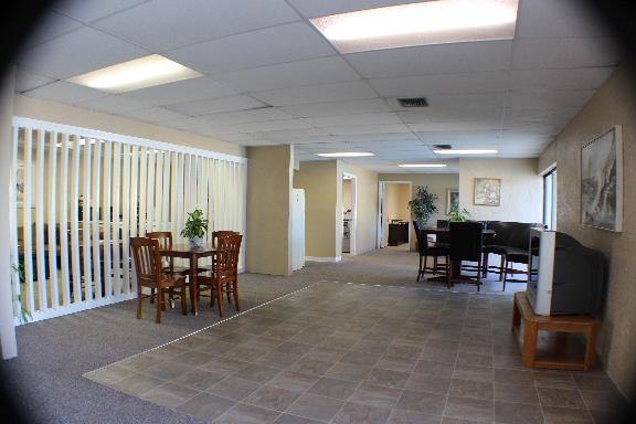 Interior Officeu2014Apartment Rentals In St. Petersburg, Fl, Apartment  Rentals St