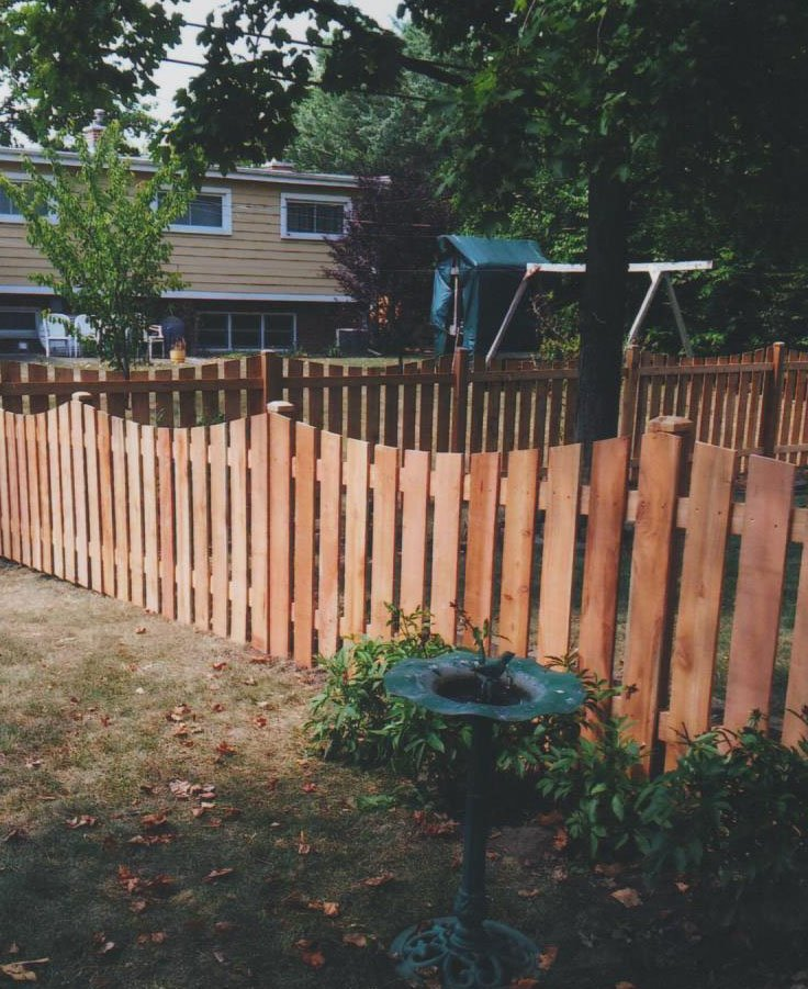 Gallery Of Fences Maywood Il Anaya And Sons Fence Company
