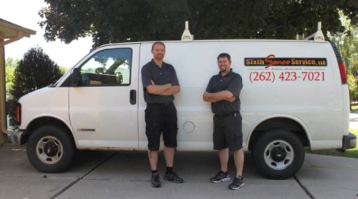 Appliance Repair Wauwatosa Wi Sixth Sense Service Llc