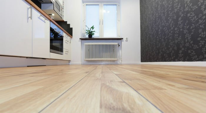 Most Popular Kitchen Flooring Options