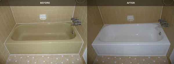 Skilled Bathtub And Tile Reglazing Sterling Heights