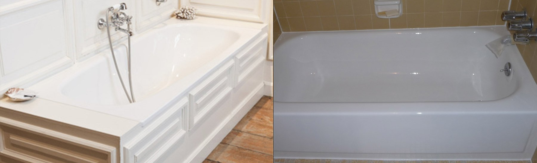 Technologically Advanced Bathtub Reglazing Sterling