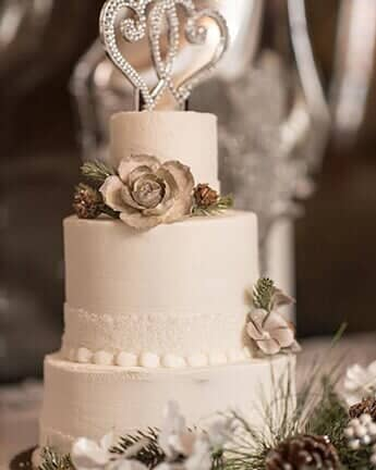 Wedding Cakes Woodbury Heights NJ Summit Cakery Cafe