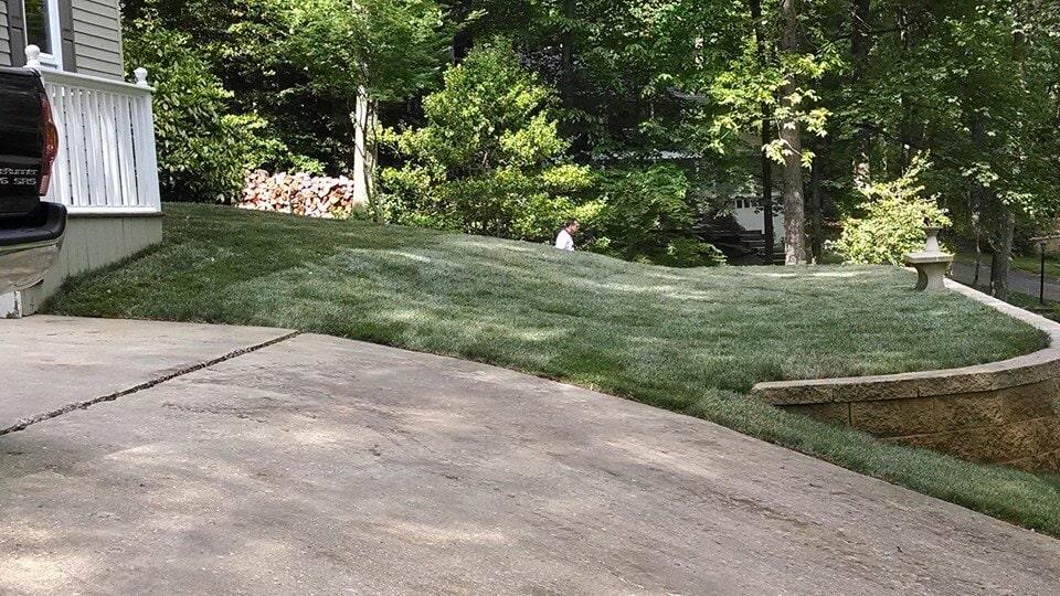 Merveilleux Hardscape U2014 Lawn Maintenance In Annapolis, MD