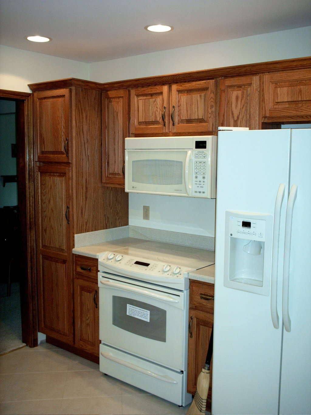New Cabinets | Indianapolis, IN | Pioneer Kitchens