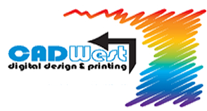 Digital design company los angeles county cadwest cadwest digital design printing logo malvernweather Image collections