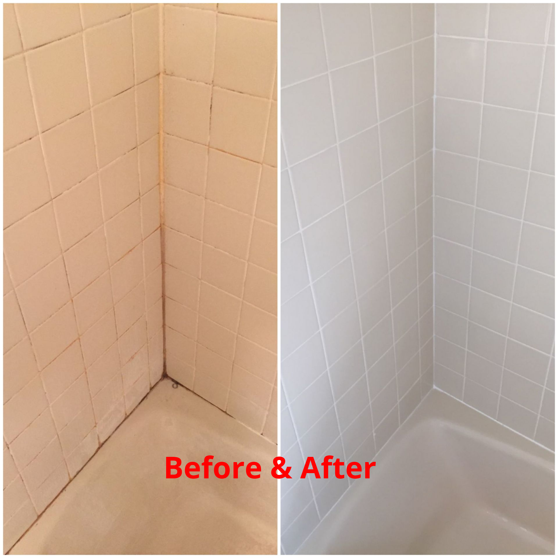 Grout Repair Richmond Va Grout Clean Seal Tile Repair