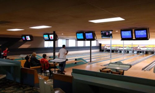 bowling alley - Norwood, MA - Norwood Sport Center