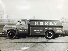 Services Providence Ri Henry Oil Co