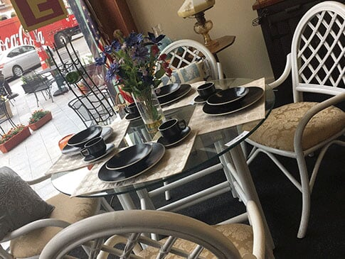 Furniture And Antiques Consignment Store In Concord, NH