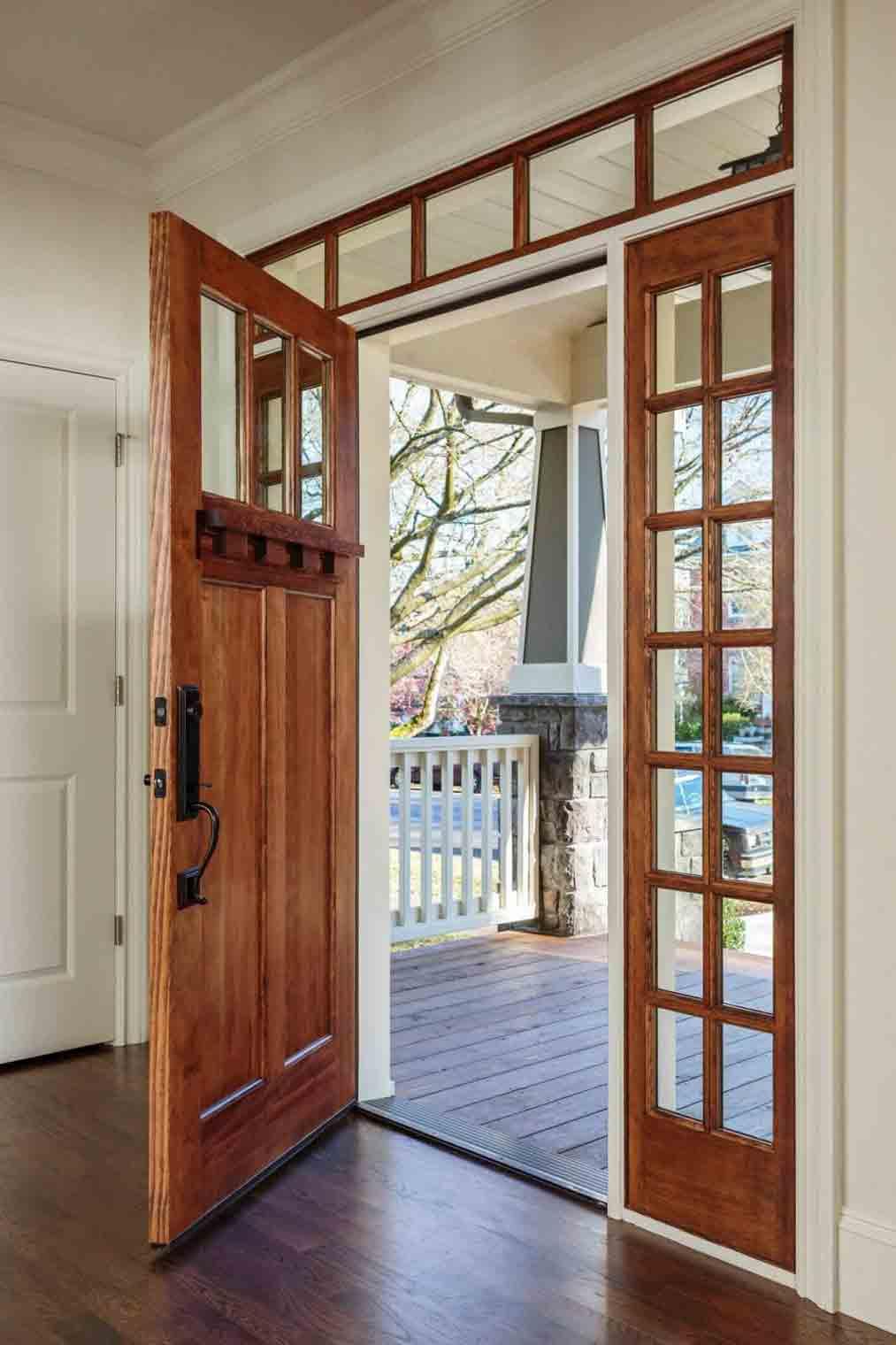 Interior, Exterior Doors In Sacramento, CA