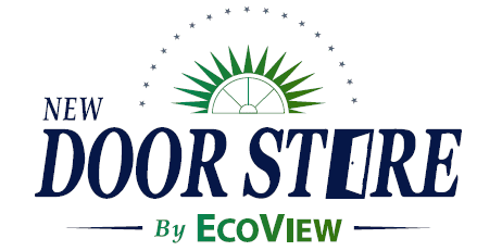 EcoView Windows u0026 Doors Logo  sc 1 th 159 & Your Door Store | Sacramento CA | EcoView Windows u0026 Doors