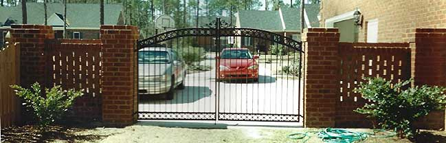Decorative Fences Florence Sc Watford Fencing