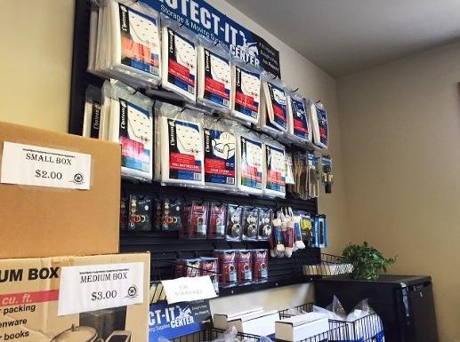 Supplies Self-Storage Units - Storage Supplies in Newburgh NY & Self-Storage Units Storage Supplies | Newburgh NY