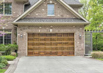 Wooden Garage   Construction Company In Fort Wayne, Indiana