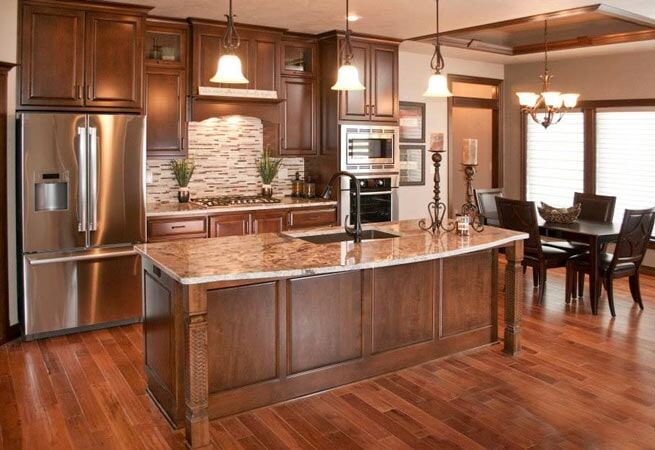 kitchen design center appleton wi photo galleries showcase kitchens inc green bay wi 293
